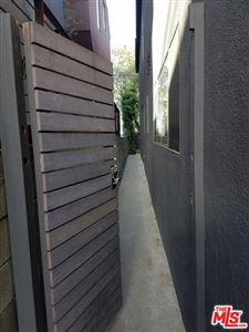 Photo of 2425 OCEAN Avenue #2, Venice, CA 90291 (MLS # 18320040)
