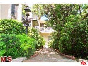 Photo of 10713 ASHTON Avenue, Los Angeles , CA 90024 (MLS # 18326040)