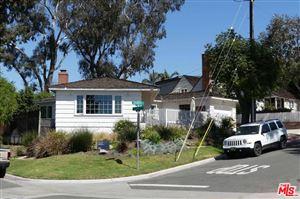 Photo of 100 CHIQUITA Street, Laguna Beach, CA 92651 (MLS # 18335040)