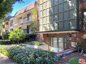 Photo of 3640 CARDIFF Avenue #117, Los Angeles , CA 90034 (MLS # 18354040)