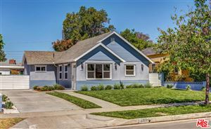 Photo of 5809 LEMP Avenue, North Hollywood, CA 91601 (MLS # 18365040)