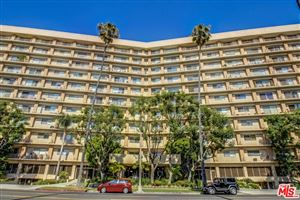 Photo of 100 South DOHENY Drive #608, Los Angeles , CA 90048 (MLS # 18400040)