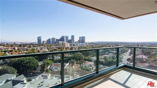 Photo of 10490 WILSHIRE Boulevard #1004, Los Angeles , CA 90024 (MLS # 19535040)