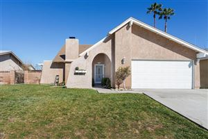 Photo of 3327 HILLDALE Avenue, Simi Valley, CA 93065 (MLS # 218002040)