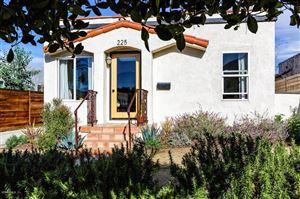 Photo of 225 East WARNER Street, Ventura, CA 93001 (MLS # 218015040)