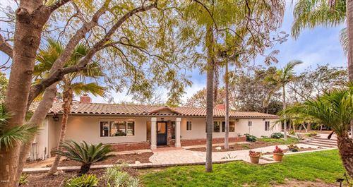 Photo of 301 CAMARILLO Drive, Camarillo, CA 93010 (MLS # 220003040)