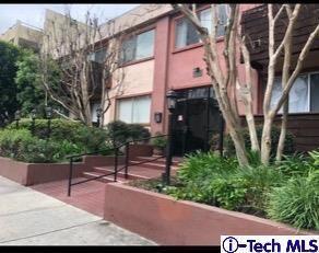 Photo of 5349 NEWCASTLE Avenue #26, Encino, CA 91316 (MLS # 320001040)