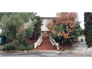 Photo of 3400 COLVILLE Place, Encino, CA 91436 (MLS # SR18057040)