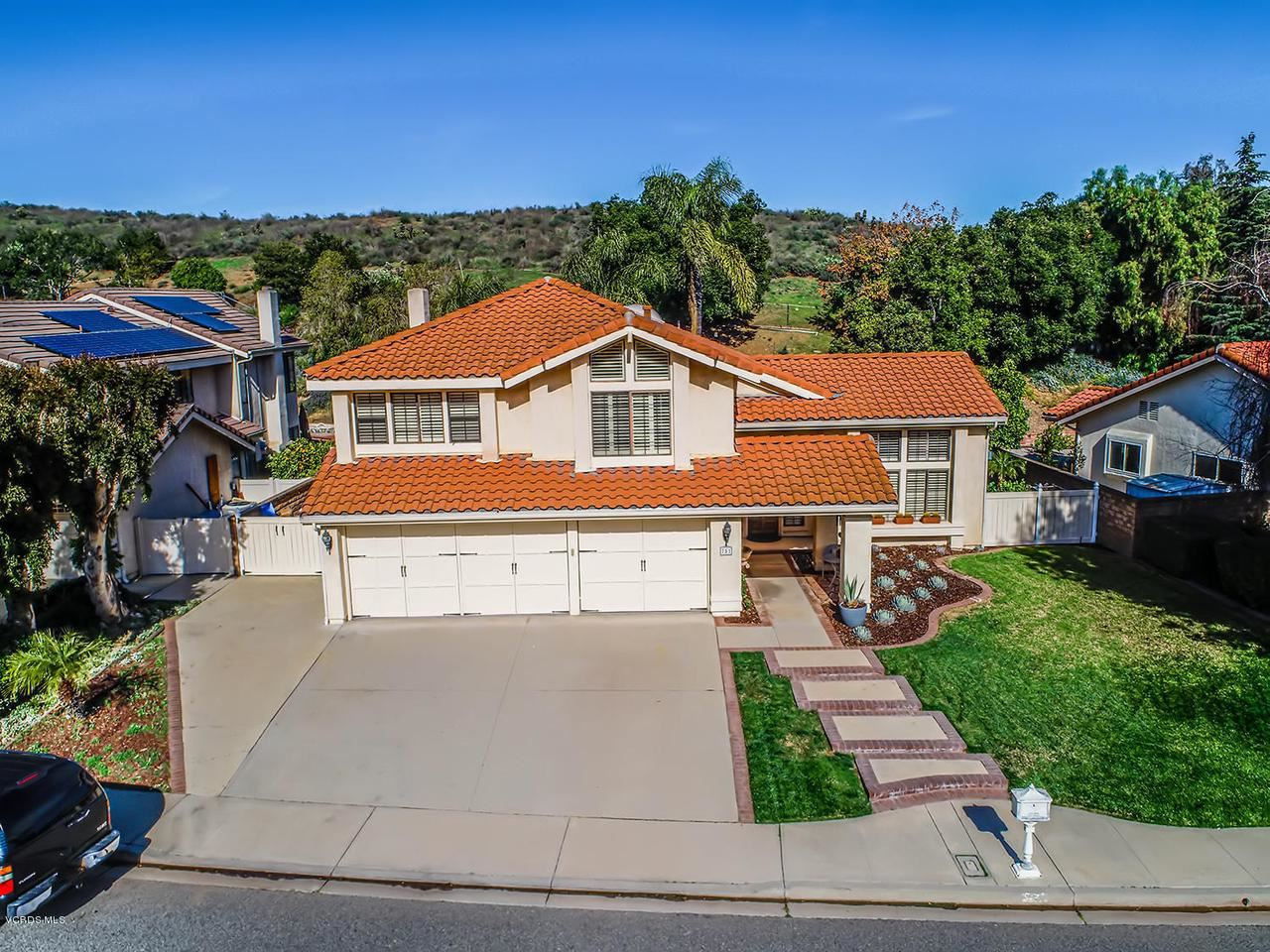 Photo of 751 LYNNMERE Drive, Thousand Oaks, CA 91360 (MLS # 220001040)