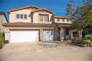 Photo of 1241 MARTIN LUTHER KING JR Drive, Oxnard, CA 93030 (MLS # 219001041)