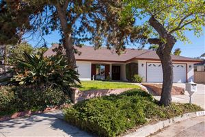 Photo of 6365 BURNETT Circle, Ventura, CA 93003 (MLS # 219003041)