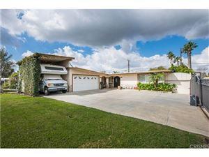 Photo of 10877 BALBOA Boulevard, Granada Hills, CA 91344 (MLS # SR18090041)