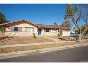 Photo of 23401 STRATHERN Street, West Hills, CA 91304 (MLS # SR18245041)