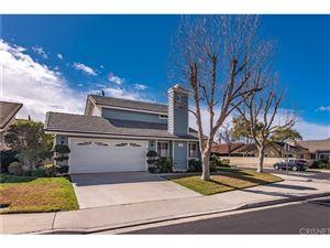 Photo of 13056 East MESA VERDE Drive, Moorpark, CA 93021 (MLS # SR19041041)