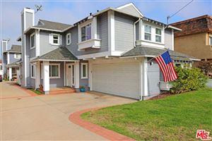 Photo of 1807 CLARK Lane #A, Redondo Beach, CA 90278 (MLS # 18304042)