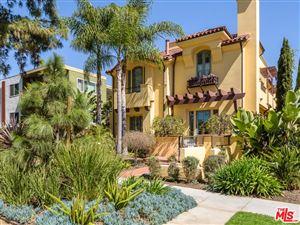 Photo of 941 11TH Street #3, Santa Monica, CA 90403 (MLS # 18333042)