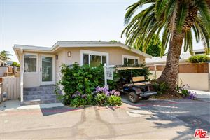 Photo of 195 PARADISE COVE Road, Malibu, CA 90265 (MLS # 18374042)
