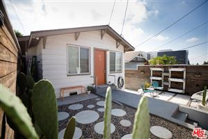 Photo of 516 North BURLINGTON Avenue, Los Angeles , CA 90026 (MLS # 18397042)