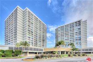 Photo of 201 OCEAN Avenue #907P, Santa Monica, CA 90402 (MLS # 18413042)
