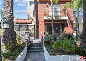 Photo of 2121 VIRGINIA Avenue #103, Santa Monica, CA 90404 (MLS # 19441042)