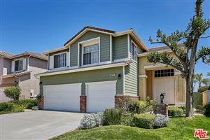 Photo of 25676 MOORE Lane, Stevenson Ranch, CA 91381 (MLS # 19476042)