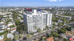 Photo of 838 North DOHENY Drive #301, West Hollywood, CA 90069 (MLS # 19506042)