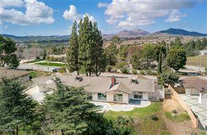 Photo of 1172 CALLE ELAINA, Thousand Oaks, CA 91360 (MLS # 218003042)