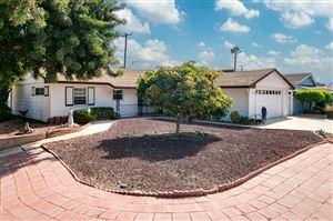 Photo of 804 MONTGOMERY Avenue, Ventura, CA 93004 (MLS # 218012042)