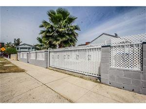 Photo of 12743 VICTORY Boulevard, North Hollywood, CA 91606 (MLS # SR18110042)
