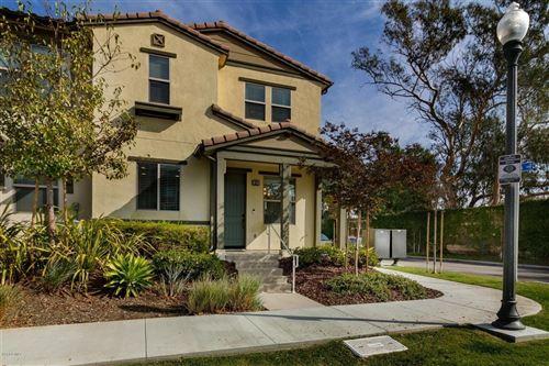 Photo of 486 PEAR Avenue #103, Ventura, CA 93004 (MLS # 219014043)