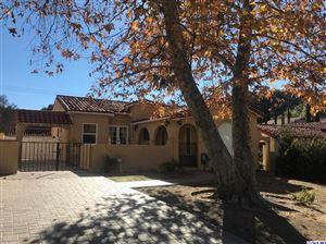 Photo of 2424 HOLLISTER Terrace, Glendale, CA 91206 (MLS # 319000043)