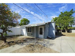 Photo of 11349 ALLEGHENY Street, Sun Valley, CA 91352 (MLS # SR18016043)