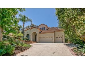 Photo of 5523 FOOTHILL Drive, Agoura Hills, CA 91301 (MLS # SR18148043)