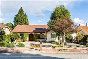 Photo of 9230 WOODLEY Avenue, North Hills, CA 91343 (MLS # SR19263043)