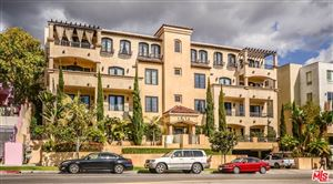 Photo of 1414 South BEVERLY GLEN #104, Los Angeles , CA 90024 (MLS # 18311044)