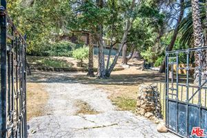 Photo of 2217 CANYON Drive, Los Angeles , CA 90068 (MLS # 18336044)