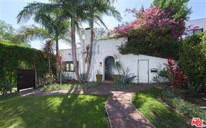 Photo of 943 North EDINBURGH Avenue, Los Angeles , CA 90046 (MLS # 18387044)
