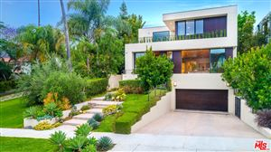Photo of 1411 WOODRUFF Avenue, Los Angeles , CA 90024 (MLS # 19487044)