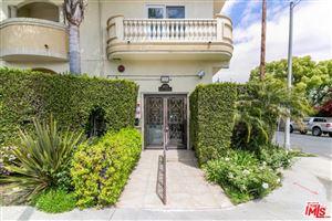 Photo of 1838 WESTHOLME Avenue #101, Los Angeles , CA 90025 (MLS # 19489044)