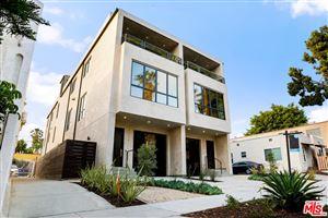 Photo of 5125 CLINTON Street, Los Angeles , CA 90004 (MLS # 19492044)