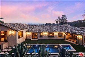 Photo of 7935 OCEANUS Drive, Los Angeles , CA 90046 (MLS # 19504044)