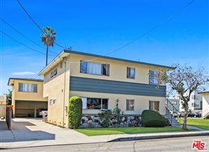 Photo of 8034 7TH Street, Downey, CA 90241 (MLS # 19522044)