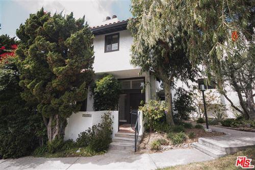 Photo of 1605 MICHAEL Lane, Pacific Palisades, CA 90272 (MLS # 19535044)