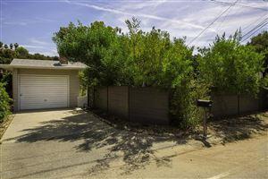 Photo of 204 EL CONEJO Drive, Ojai, CA 93023 (MLS # 218009044)