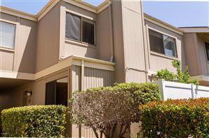 Photo of 1280 SEACLIFF Court #4, Ventura, CA 93003 (MLS # 219009044)