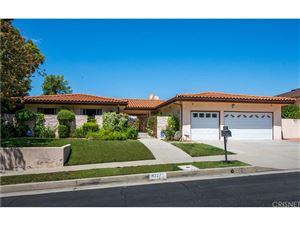 Photo of 4327 GRIMES Place, Encino, CA 91316 (MLS # SR18117044)