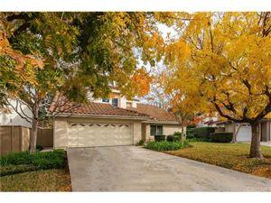 Photo of 4274 AMBERMEADOW Street, Moorpark, CA 93021 (MLS # SR18290044)