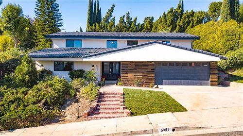 Photo of 5941 MAURY Avenue, Woodland Hills, CA 91367 (MLS # SR19274044)