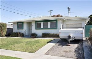 Photo of 2667 East PREBLE Avenue, Ventura, CA 93003 (MLS # 218006045)