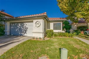 Photo of 2767 SIMI HILLS Lane, Simi Valley, CA 93063 (MLS # 218014045)